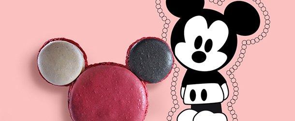 2009 Mickey